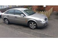 Vauxhall Vectra 2.0 DTI spares or repairs