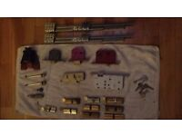 Locksmith tools and locks barrels for car van home ect swap why sell bargain