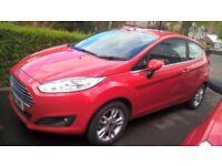Ford Fiesta (full MOT) low mileage / rear parking sensor
