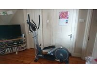 BH Fitness I.Easy Step Folding Elliptical Cross Trainer = £200 ono
