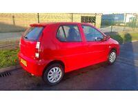 2006 City Rover 1.4 Petrol 5 Door Hatchback 12 Months MOT Manual Book Similar Corsa Lupo