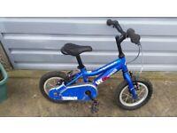 Ridgeback MX12 Terrain Kids Mountain Bike