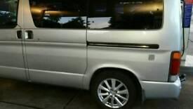 Mazda ford bongo