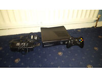 Xbox 360 250GB Slim Bundle (12 Games)
