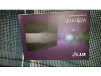 Bt smart hub 6 in box