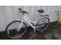 PROBIKE ENTERPRISE TOWN-BIKE 18 SPEED 28 INCH WHEEL AVAILABLE FOR SALE