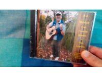 A J Mcleod sings Country Scottish & Irish (originals) CD brand new (still shrunkwrapped )