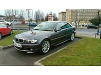 BMW 330 cd M Sport Auto