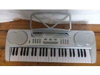 Electronic Keyboard MK-4100A