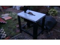 Industrial 3 kw table saw