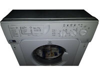 Indesit Ecotime IWME 147 Built-in 7kg Washing Machine - White