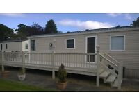2010 Willerby Winchester Finesse MK3 38x 12 ft , 2 bedroom.