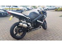 gsxr 1000 k3 road/track bike spares repair easy project