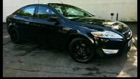 Ford mondeo 140 tdci zetec low miles px cupra r type r bmw ect