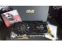 ASUS GTX 780 Ti 3GB GDDR5