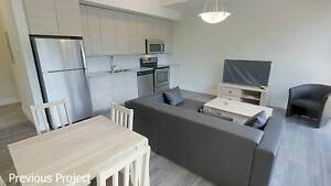 Fully Furnished! 3 Bedroom Luxury Condo. NEW! Ivy Towns III Kitchener / Waterloo Kitchener Area image 1