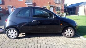 Reliable Ford KA