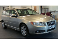 2008 VOLVO V70 2.0 D SE 5d 135 BHP*ESTATE*PART EX WELCOME*24 HOUR INSURANCE*