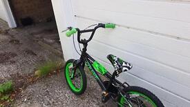 Kids childs bike