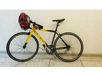 Carrera tdf road bike