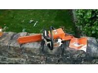 Stihl 021 chainsaw Gwo