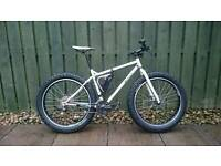 Surly Pugsey Snow / fat bike
