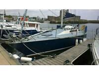 Boat For Sale - Ron Holland Golden Shamrock 30