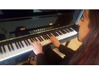 NW London Piano Lessons - all ages welcome, first lesson half price!