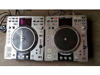 DENON DN-S3500 DJ DECKS