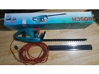 Bosch AHS 52-16 Hedge trimmer