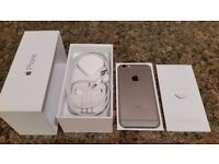 iphone 6 locked to EE 64GB mint condition