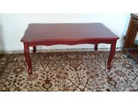 Large Coffee Table - DELIVERY AVAILABLE