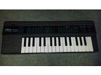 Yamaha PortaSound PSS-130 keyboard