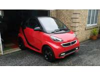 Smart Car Fortwo Grandstyle Special LOW miles
