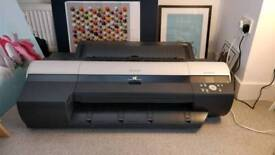 24inch Large Format Roll Printer - Canon IPF6100 (SPARES AND REPAIRS)
