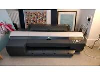 24inch Large Format Roll Printer - Canon IPF6100 (PROFESSIONAL PRINTER)