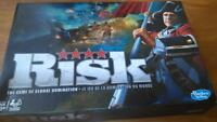 Risk board game never used