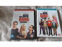 The Big Bang Theory 1-9