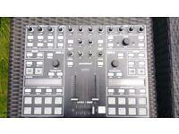 Novation TWITCH DJ & MIDI Controller for Serato & Traktor - USED.