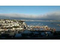 2 bedroom flat Brixham