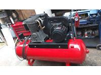 air compressor ingersoll rand 7.5hp