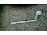 Vrf800 right hand bar
