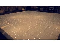 LED DANCE FLOOR 20FT x 20FT
