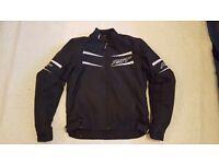 RST Motorcycle Textile Jacket