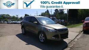 2013 Ford Escape SE Ecoboost 4WD!! Low Monthly Payments!!