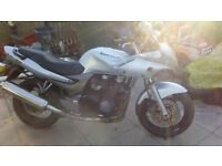 Kawasaki zr7s (price drop folks)