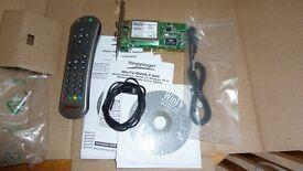 Hauppage WinTV-NOVA-TD 500 Digital TV Card for PC