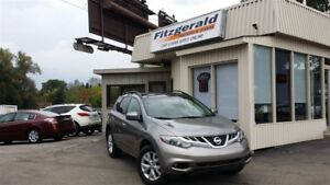 2011 Nissan Murano SV - AWD! BACK-UP CAM! PANO ROOF!