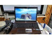 hp probook 4520s windows 7 500g hard drive 6g memory processor intel core i3 2.13 ghz webcam