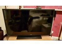 42 inch Toshiba flat screen tv